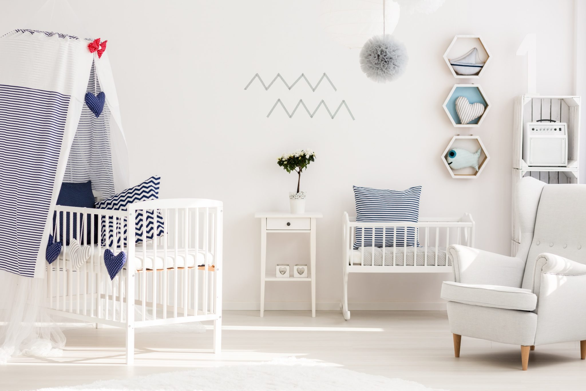 debabykamer.nl - accessoires, decoratie, meubels en verzorging, Deco ideeën