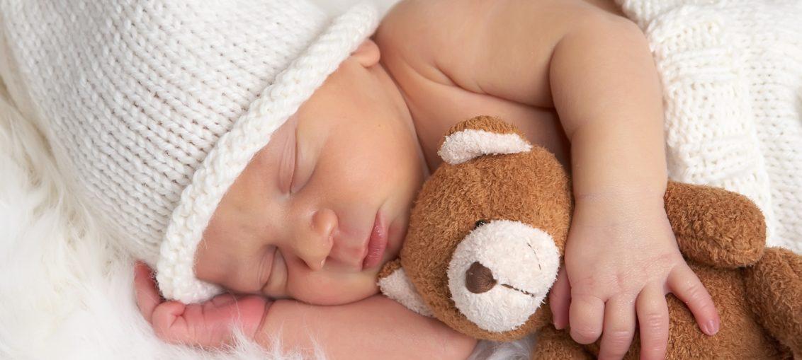 Verzorging baby