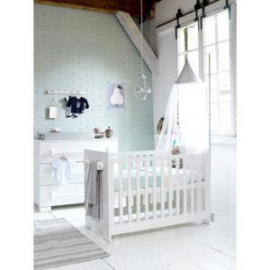 Coming Kids Click babykamer
