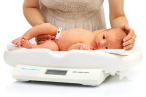 Verzorging baby navel